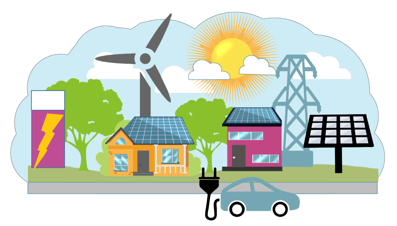 CCA: A Greener Grid - RPB Energy Economics